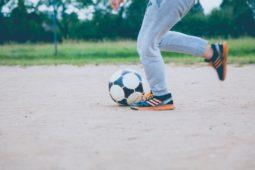 BENEFICIOS DEL DEPORTE EN LOS NIÑOS Y ADOLESCENTES