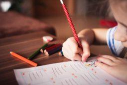 Vuelta al cole estrés y ansiedad en niños y adolescentes