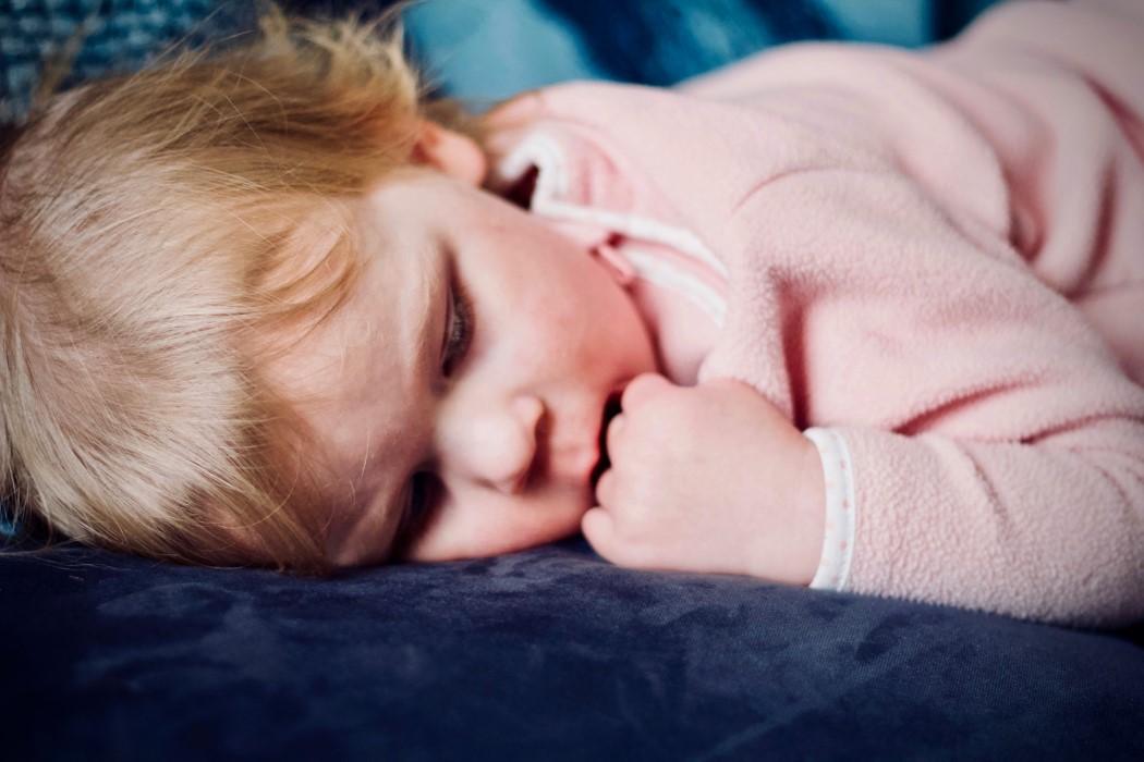 Saltarse las siestas riesgo de trastornos del estado de ánimo en los niños