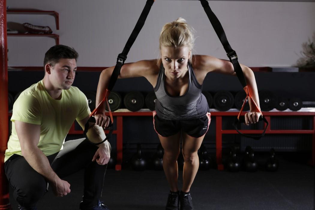 Estás obsesionada en realizar demasiado ejercicio físico