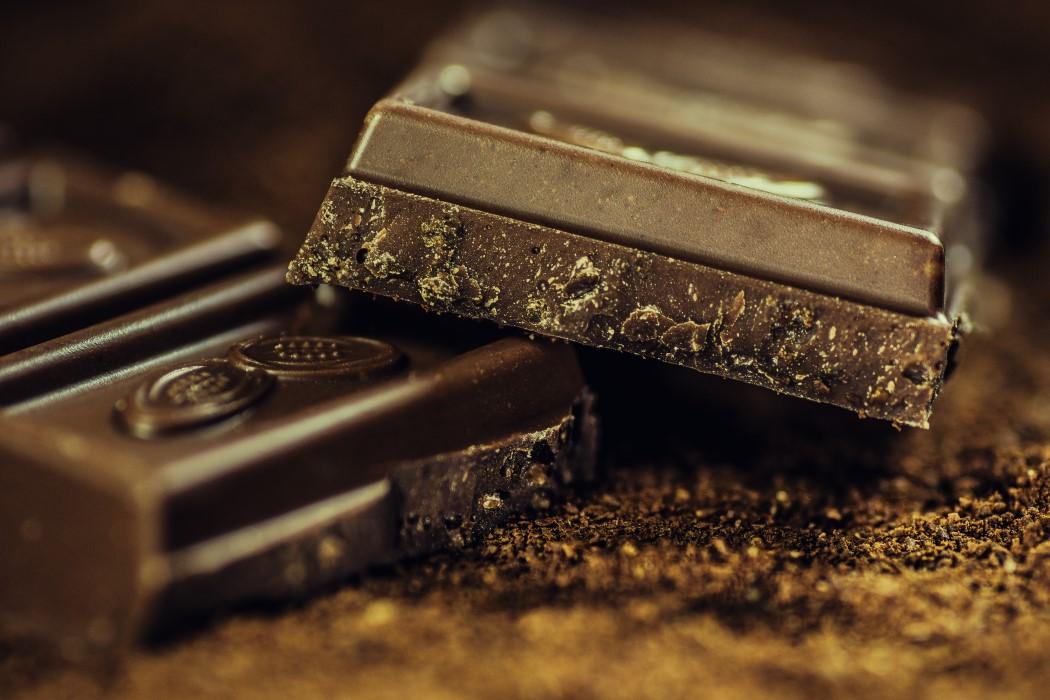 Sabes que comer chocolate puede adelgazar