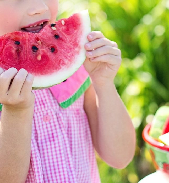 Precauciones y remedios frente al calor del verano
