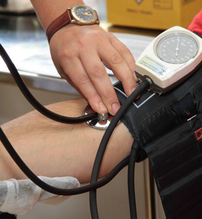 donantes de sangre españa