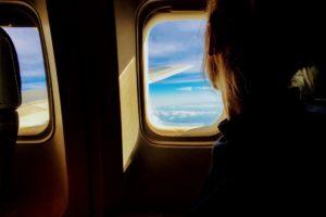 ¿Se puede viajar en avión estando embarazada? 1