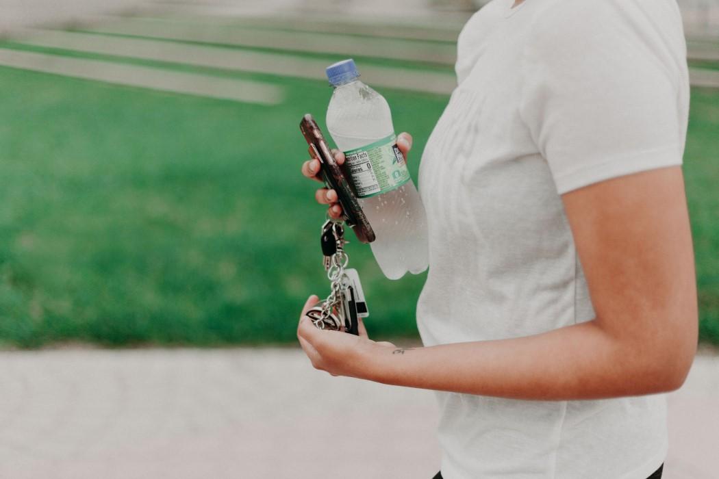 Por qué es tan importante hidratarse