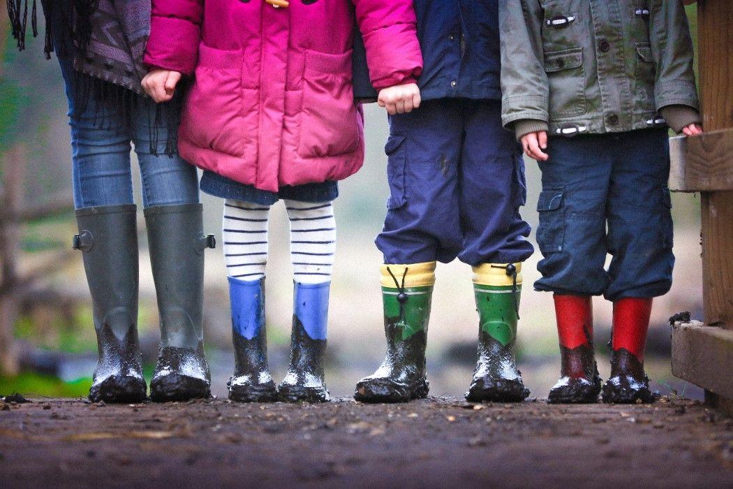 Cómo prevenir los resfriados en los niños