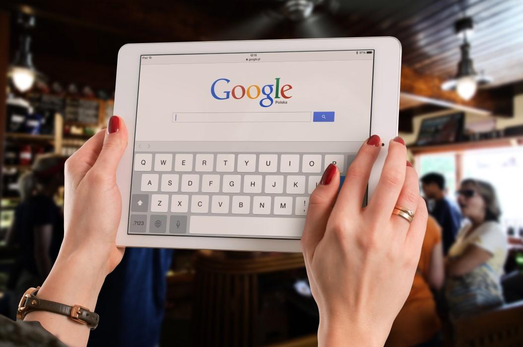 sanitas google