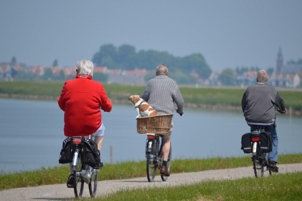 ejercicios para personas mayores