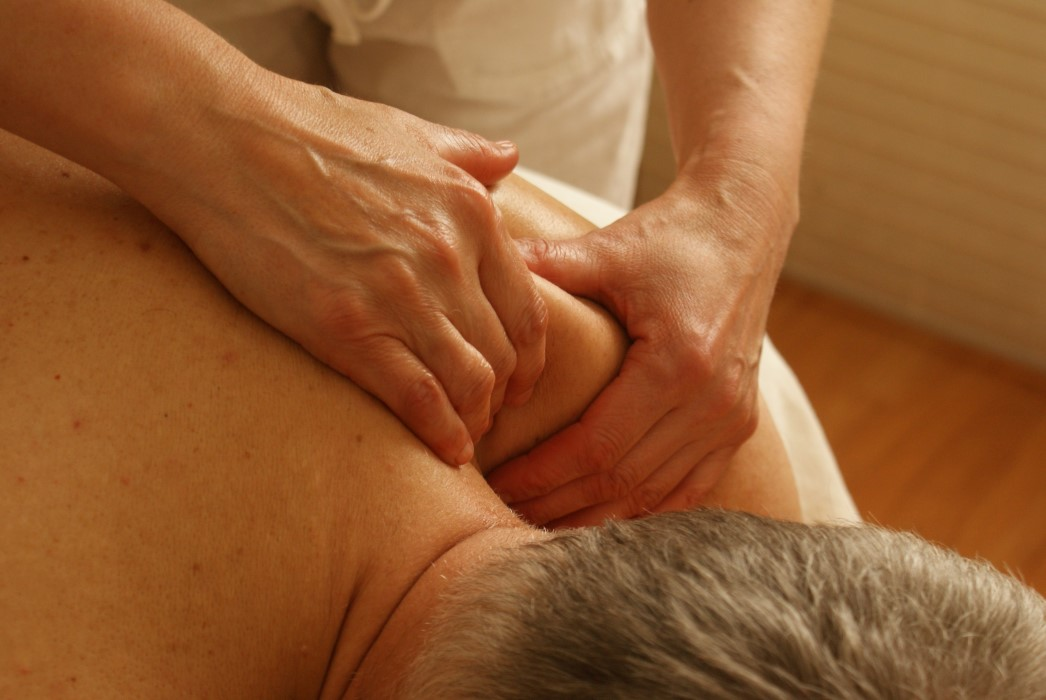 Tratamiento para nervio pinzado en el cuello