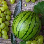 Alimentación en verano para los hipertensos