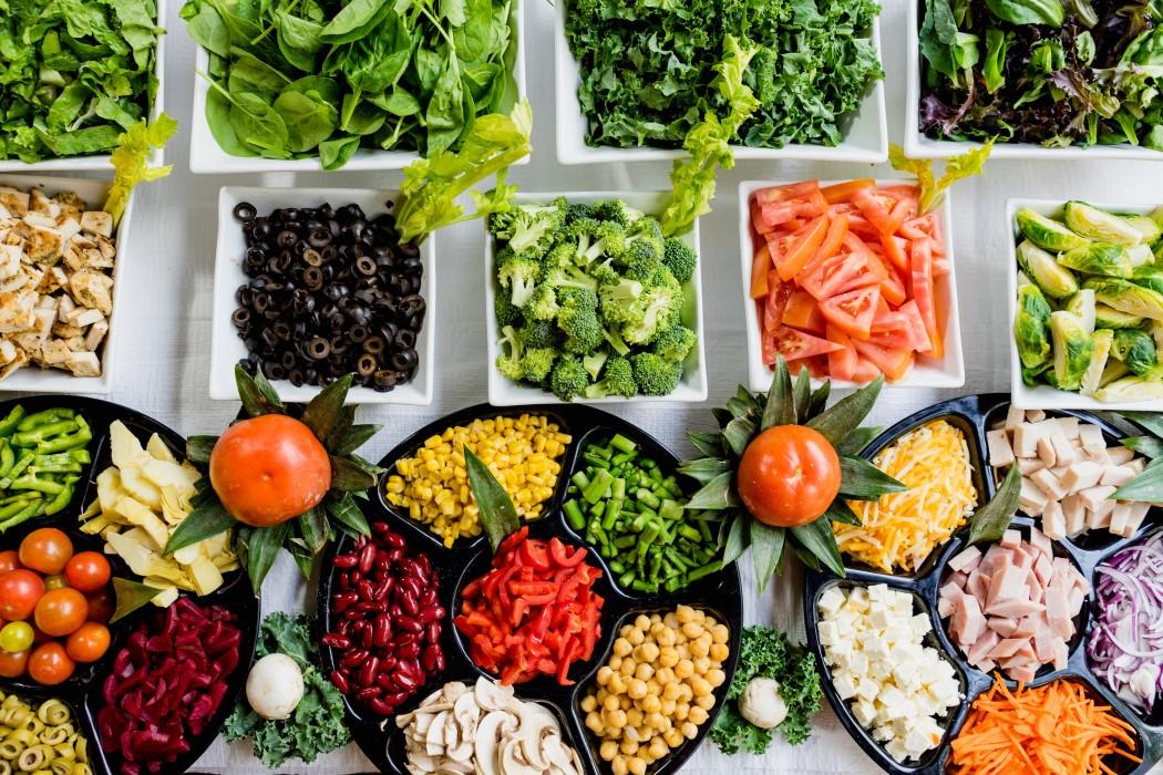 Descubre cómo hacer una dieta para hipotiroidismo