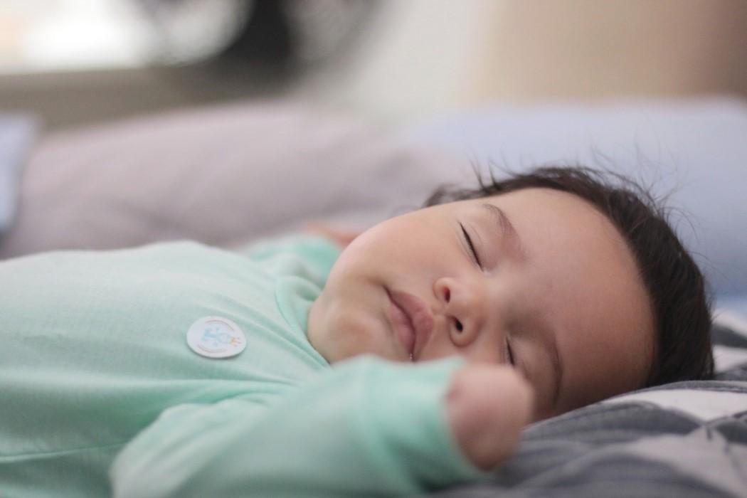 Osteopatía bebes