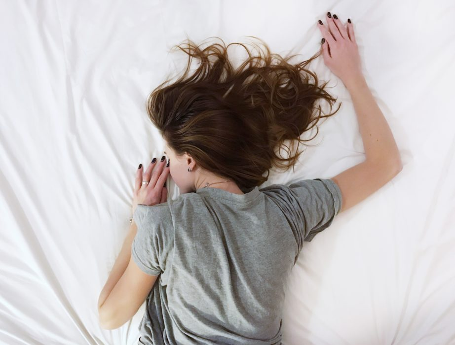 que es la paralisis del sueño
