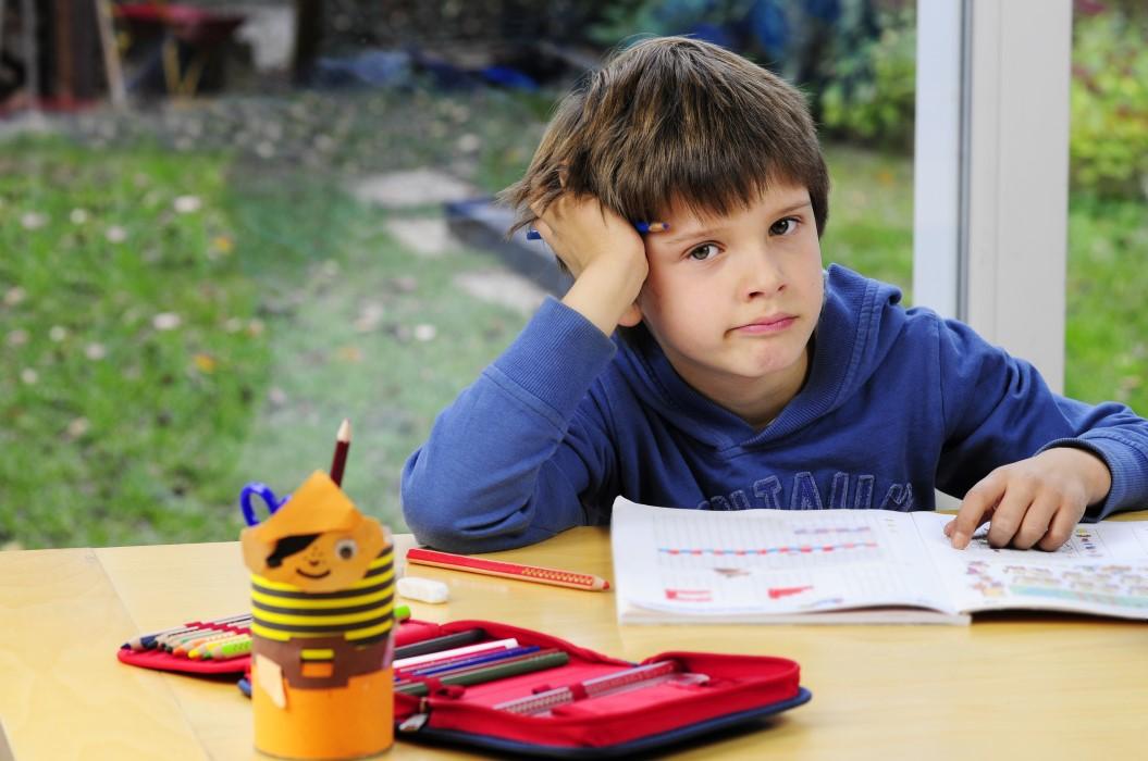 como detectar la dislexia