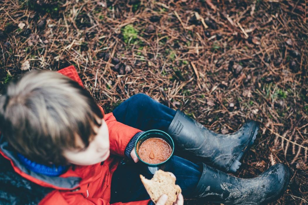 sintomas celiaquia en niños