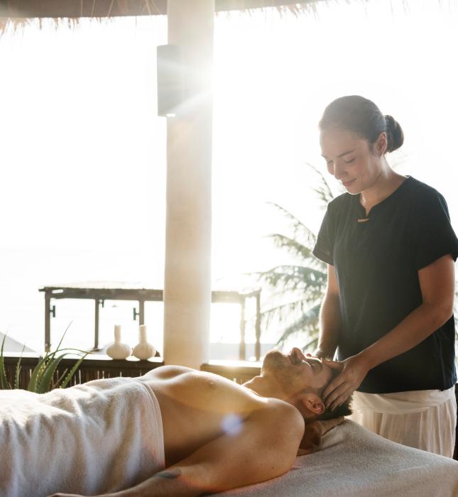 Alternative Therapien Homöopathie, Akupunktur