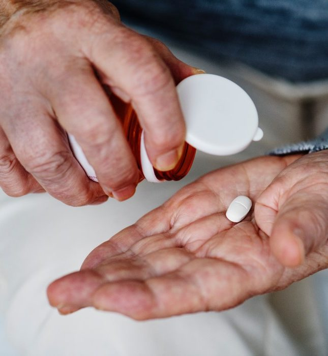 menopausia masculina