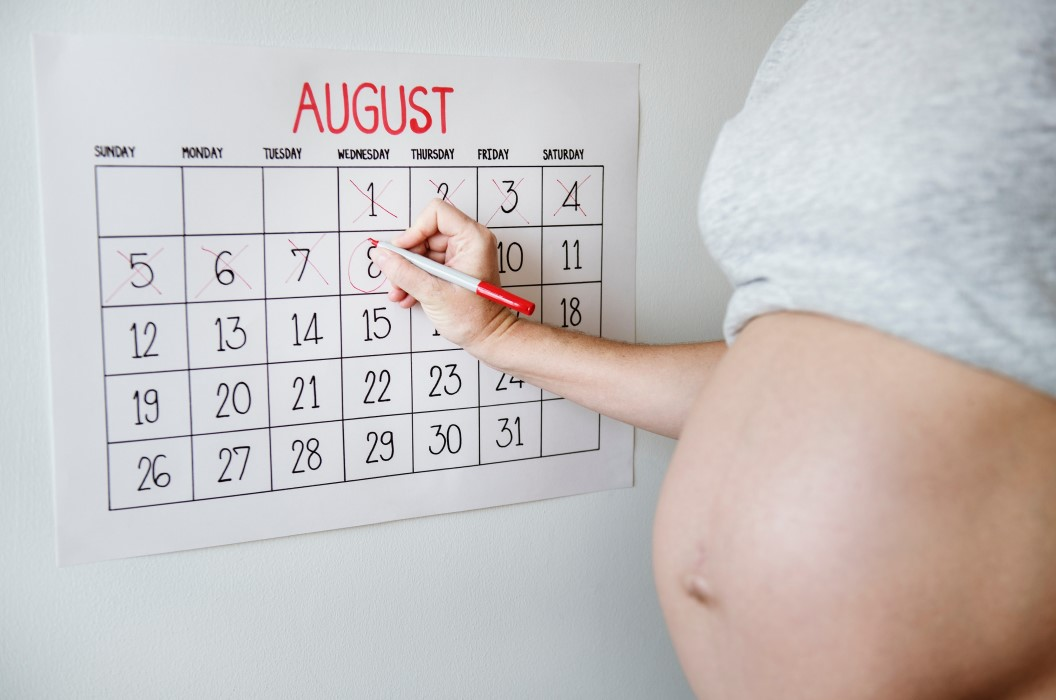 progesterona en el embarazo