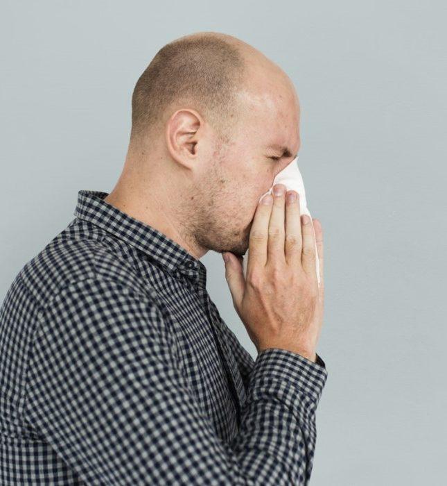 sinusitis crónica tratamiento