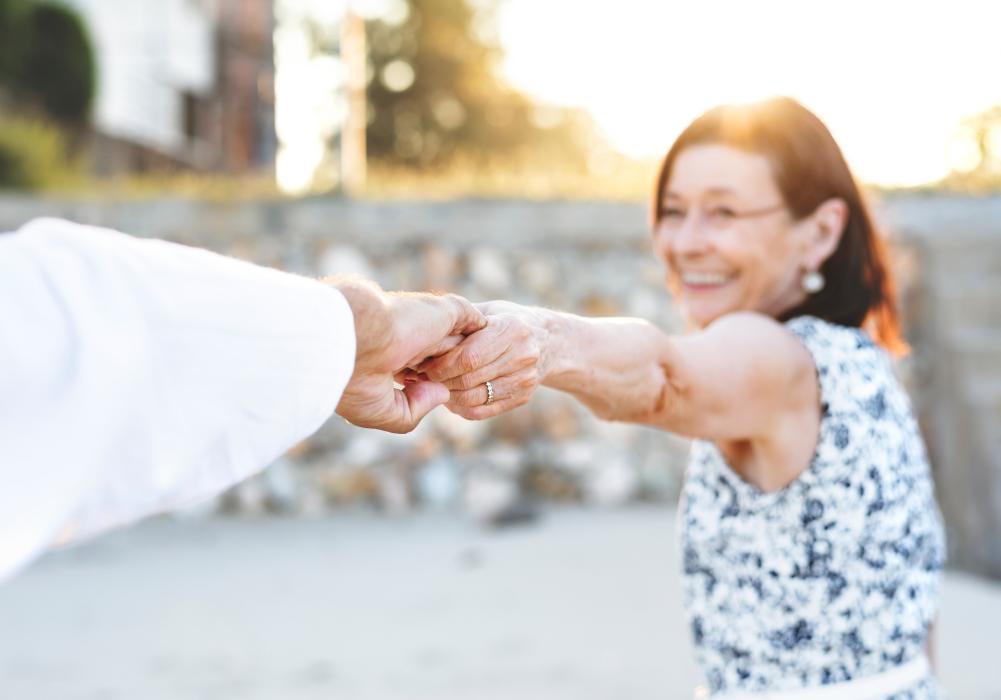 Cómo combatir la menopausia y la ansiedad
