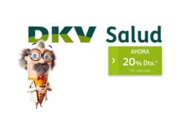 dkv 20 por ciento