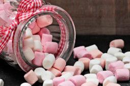 Evitar el azúcar en niños