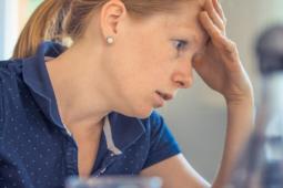 Herpes zóster y la relación con el estrés 1