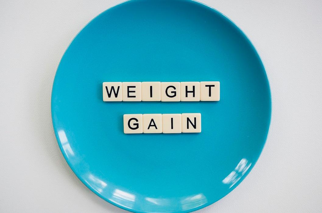 Aprende a ganar peso de forma saludable