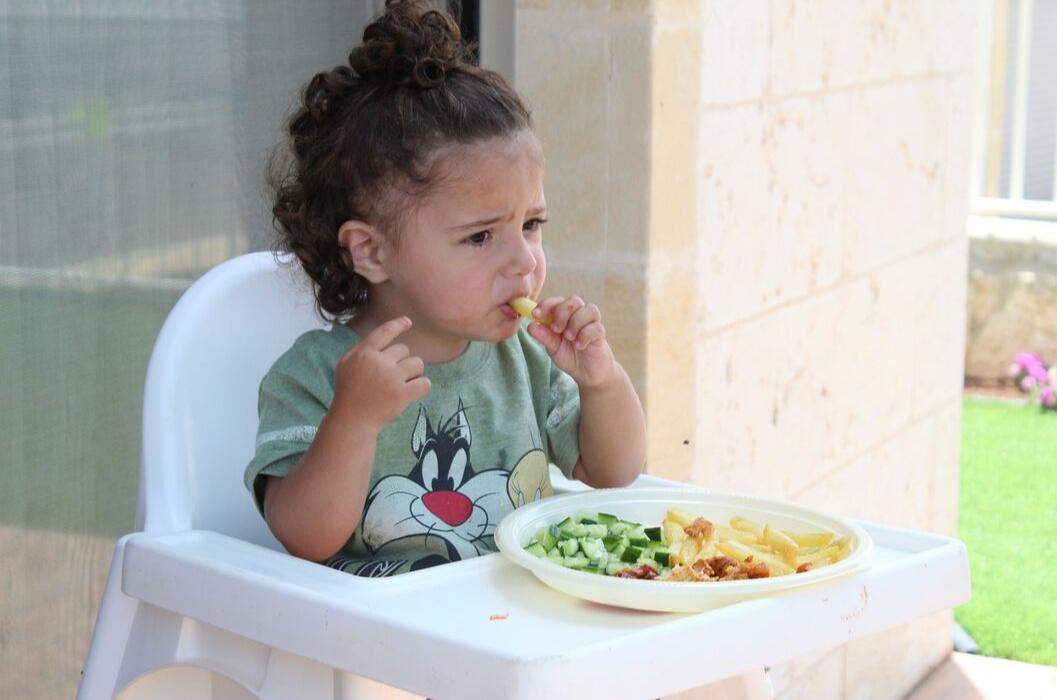 Mitos alimentación infantil