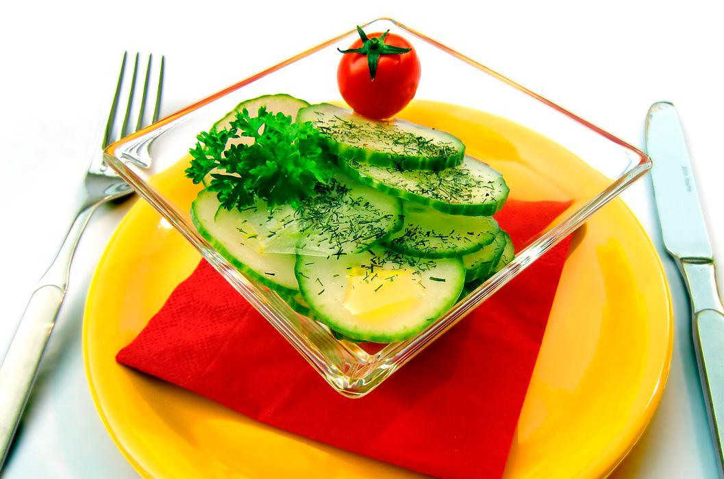 Cómo preparar cenas saludables