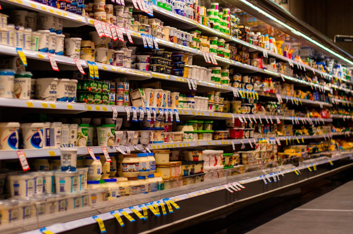 ¿Son los alimentos 0% tan sanos como parece?