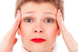 Cómo evitar los síntomas de la migraña