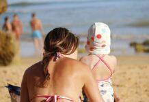 Cuidados de la piel antes y después de la exposición solar